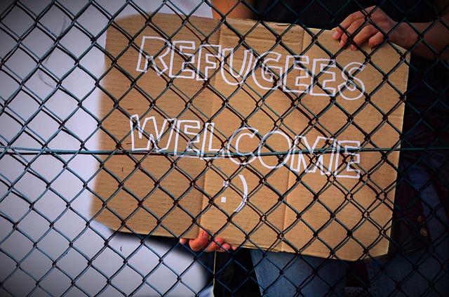 refugees news
