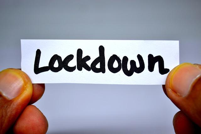 lockdown visa extension
